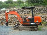 Mitsubishi air man Air man 30 Constructional Vehicle For Sale