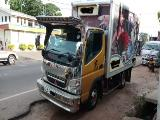 Mitsubishi Lorry (Truck) For Sale in Puttalam District