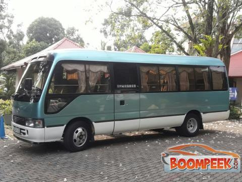 Toyota Coaster coaster Bus For Sale