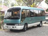 2000 Toyota Coaster coaster Bus For Sale.