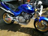 Honda -  Hornet 250  Motorcycle For Sale.