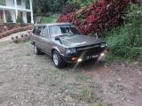 1987 Toyota Corolla DX Wagon KE73 Car For Sale.