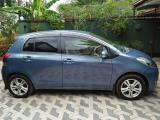 Toyota Vitz  Car For Sale