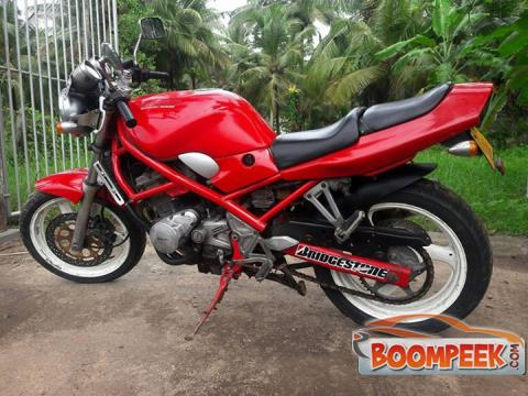Suzuki Bandit 250  Motorcycle For Sale