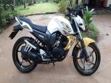 Yamaha FZ-S  Motorcycle For Sale