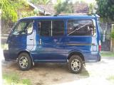 Toyota HiAce LH103 Van For Sale.