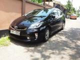 2012 Toyota Prius S Grade Car For Sale.