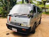 Nissan Caravan  Van For Sale.