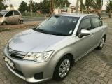 Toyota Axio  Car For Sale