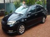 2004 Toyota Vios  Car For Sale.