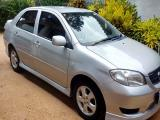 2003 Toyota Vios  Car For Sale.
