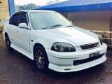 Honda Civic EK3 Car For Sale