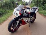 Honda -  CBR250 Gullarm Motorcycle For Sale.