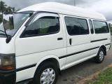 1999 Toyota HiAce LH182 Van For Sale.