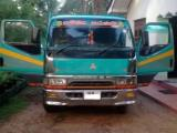 Mitsubishi Canter  Lorry (Truck) For Sale.