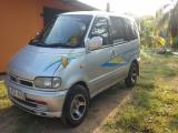 Nissan Serena  Van For Sale.