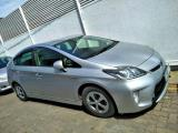 Toyota Prius 3rd Gen Car For Sale.