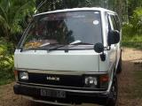 Toyota HiAce LH51 Van For Sale.