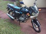 Bajaj Discover  Motorcycle For Sale.