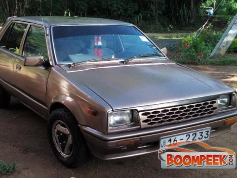 Daihatsu Charade  Car For Sale