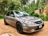 Honda Civic ES5 Car For Sale