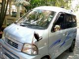 Daihatsu Hijet  Van For Sale.