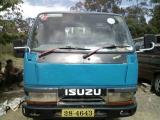 Isuzu Lorry (Truck) For Sale in Badulla District