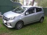 Perodua Axia  Car For Sale.