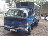 Toyota TOYOACE   Lorry (Truck) For Sale.