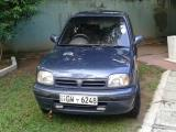 Nissan March  K11 Car For Sale