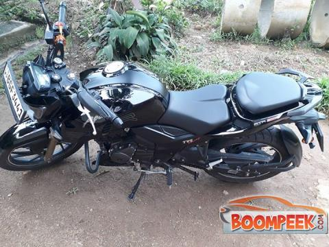TVS Apache RTR 200 Motorcycle For Sale