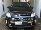 2012 Toyota Prius 3rd Gen Car For Sale.