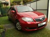 2005 Toyota Vios  Car For Sale.