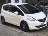 2010 Honda Fit  Car For Sale.
