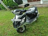 TVS Scooty Streak  Motorcycle For Sale