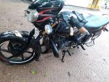 Bajaj Discover 135 DTS-i Motorcycle For Sale.