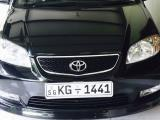 Toyota Vios  Car For Sale