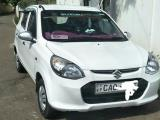 Suzuki Alto 800 Car For Sale.