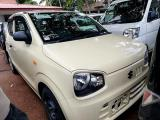 2015 Suzuki Alto Japan Car For Sale.