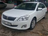 2013 Toyota Premio G superior Car For Sale.