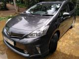 2013 Toyota Prius CX Car For Sale.