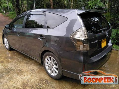 Toyota Prius CX Car For Sale