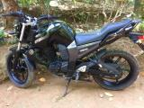 Yamaha FZ  Motorcycle For Sale.