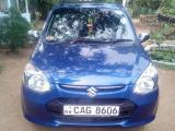 2015 Suzuki Alto 800 Car For Sale.