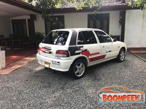 Daihatsu Charade G200 Car For Sale