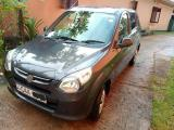 2014 Suzuki Alto 800 Car For Sale.