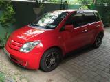 2004 Toyota IST NCP60 Car For Sale.