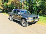 Toyota Hilux Cab (PickUp truck) For Sale