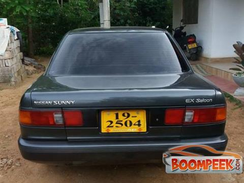 Nissan Sunny FB13 (Docter sunny)  Car For Sale