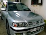 1999 Nissan Primera  P11 Car For Sale.